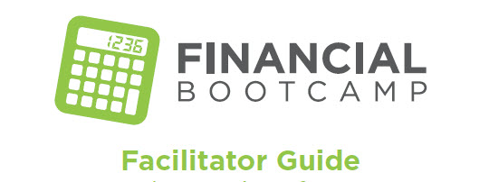 Financial Bootcamp - Instructor Guide